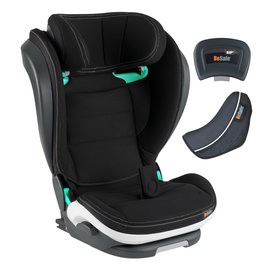 BeSafe BeSafe iZi Flex FIX i-Size Premium Car Interior Black