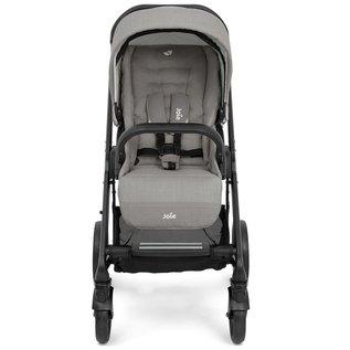 Joie Joie Chrome Kinderwagen mit Babywanne Pebble