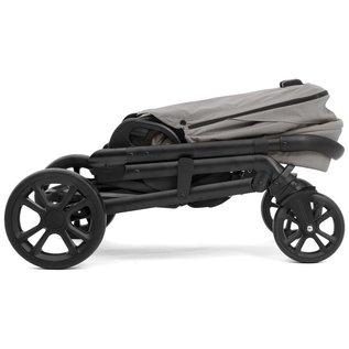 Joie Chrome Kinderwagen mit Babywanne Pebble