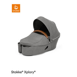 Stokke Xplory X Tragewanne Modern Grey
