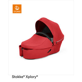 Stokke Xplory X Tragewanne Ruby Red