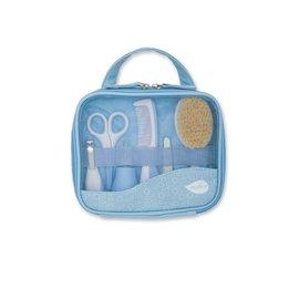 Nuvita Baby-Pflegeset blau