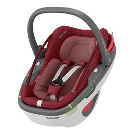 Maxi-Cosi Babyschale Coral 360 i-Size Essential Red