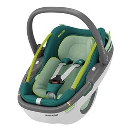 Maxi-Cosi Babyschale Coral 360 i-Size Neon Green