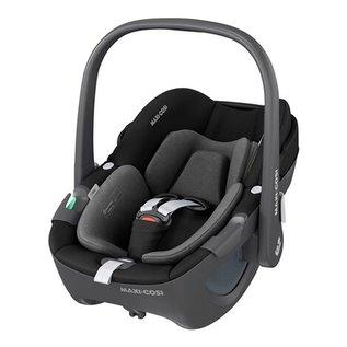Maxi-Cosi Maxi-Cosi Babyschale Pebble 360 i-Size Essential Black