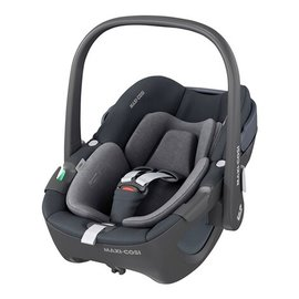 Maxi-Cosi Babyschale Pebble 360 i-Size Essential Graphite