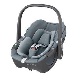 Maxi-Cosi Maxi-Cosi Babyschale Pebble 360 i-Size Essential Grey