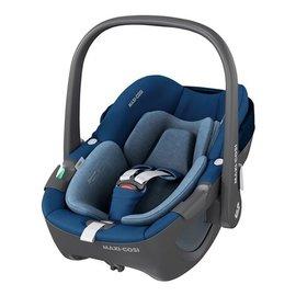 Maxi-Cosi Maxi-Cosi Babyschale Pebble 360 i-Size Essential Blue