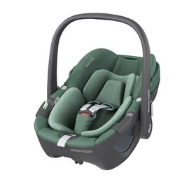 Maxi-Cosi Babyschale Pebble 360 i-Size Essential Green