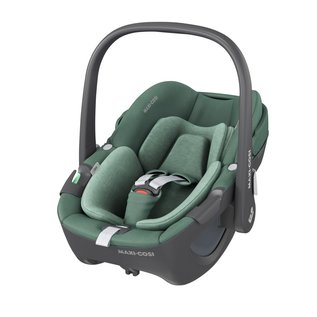 Maxi-Cosi Babyschale Pebble 360 i-Size Essential Green
