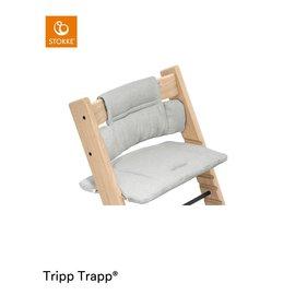 Stokke Tripp Trapp Classic Kissen Nordic Grey