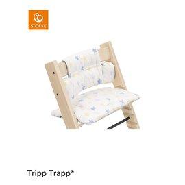 Stokke Tripp Trapp Classic Kissen Stars Multi
