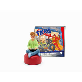 tonies Tonie TKKG Junior - Der rote Retter