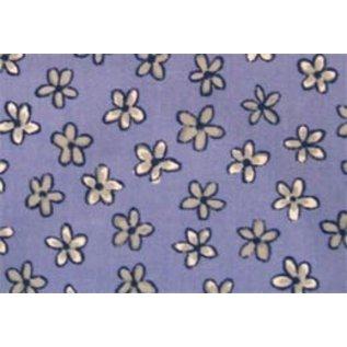 Erisana Erisana Hängematte Blumenwiese blau