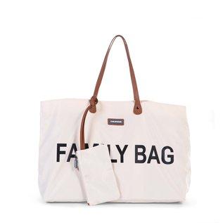 Childhome Family Bag Cremefarbe
