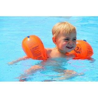 Flipper SwimSafe Flipper Schwimmflügel