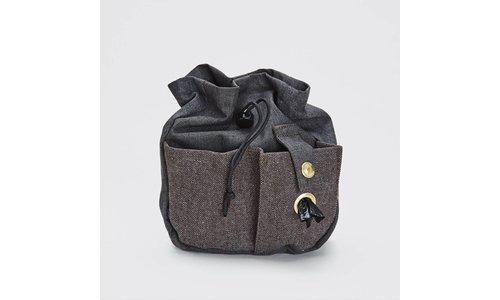 Leckerlibeutel und Taschen