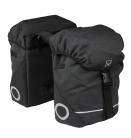 Willex bagagetas 200 antraciet