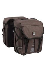 Willex bagagetas S 1200 bruin