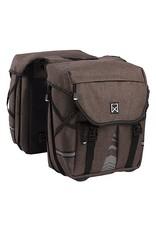 Willex bagagetas 1200 bruin 28L
