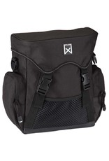 Willex pakaftas zwart 10L