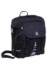 Willex pakaftas XL 1200 zwart 25L