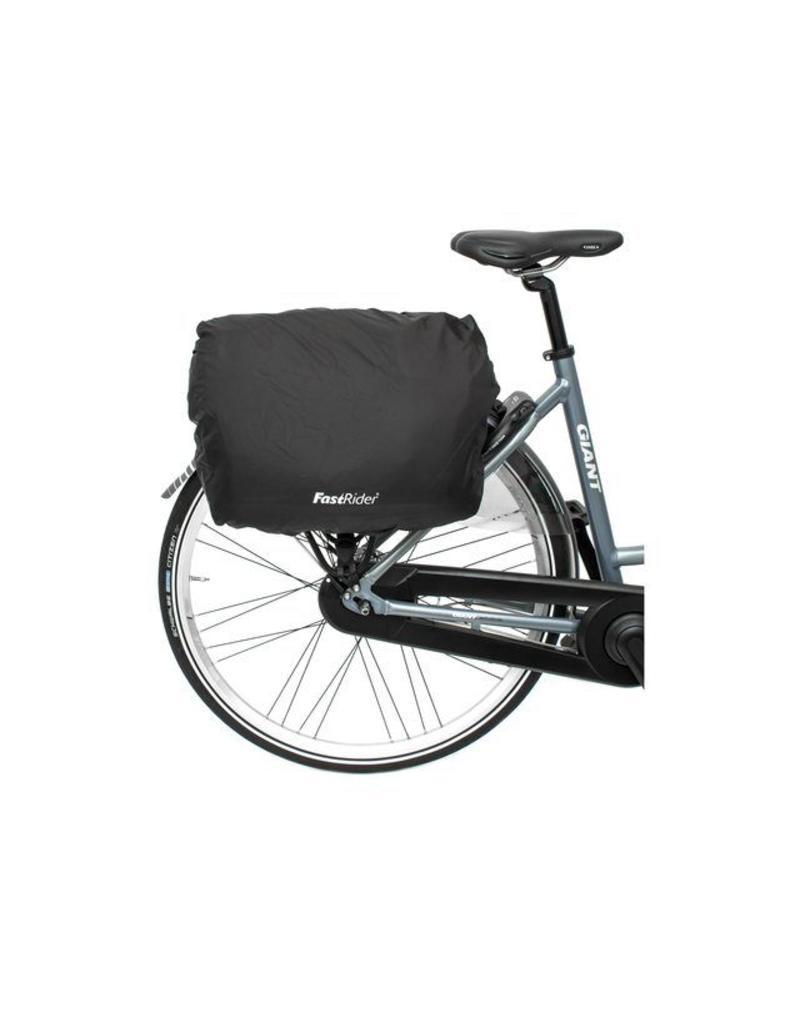 Fastrider schouder fietstas JEANS 15L