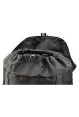 AGU Essentials DWR zijtas zwart 12L