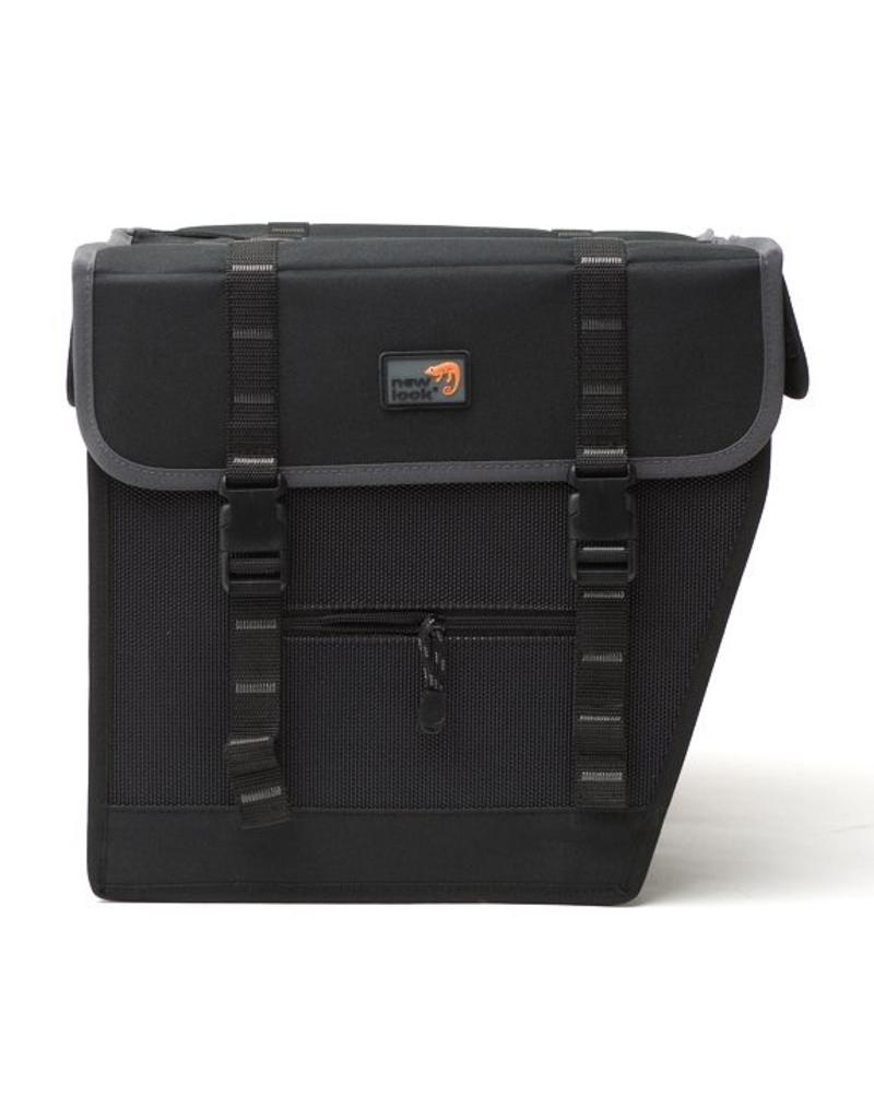 New Looxs Basic Superior Maxi dubbele tas 42L