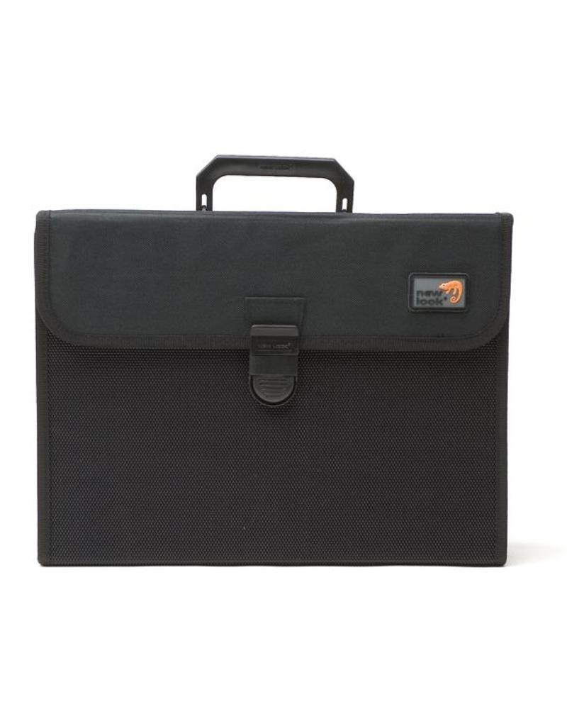 New Looxs Basic pakaftas zwart 13L