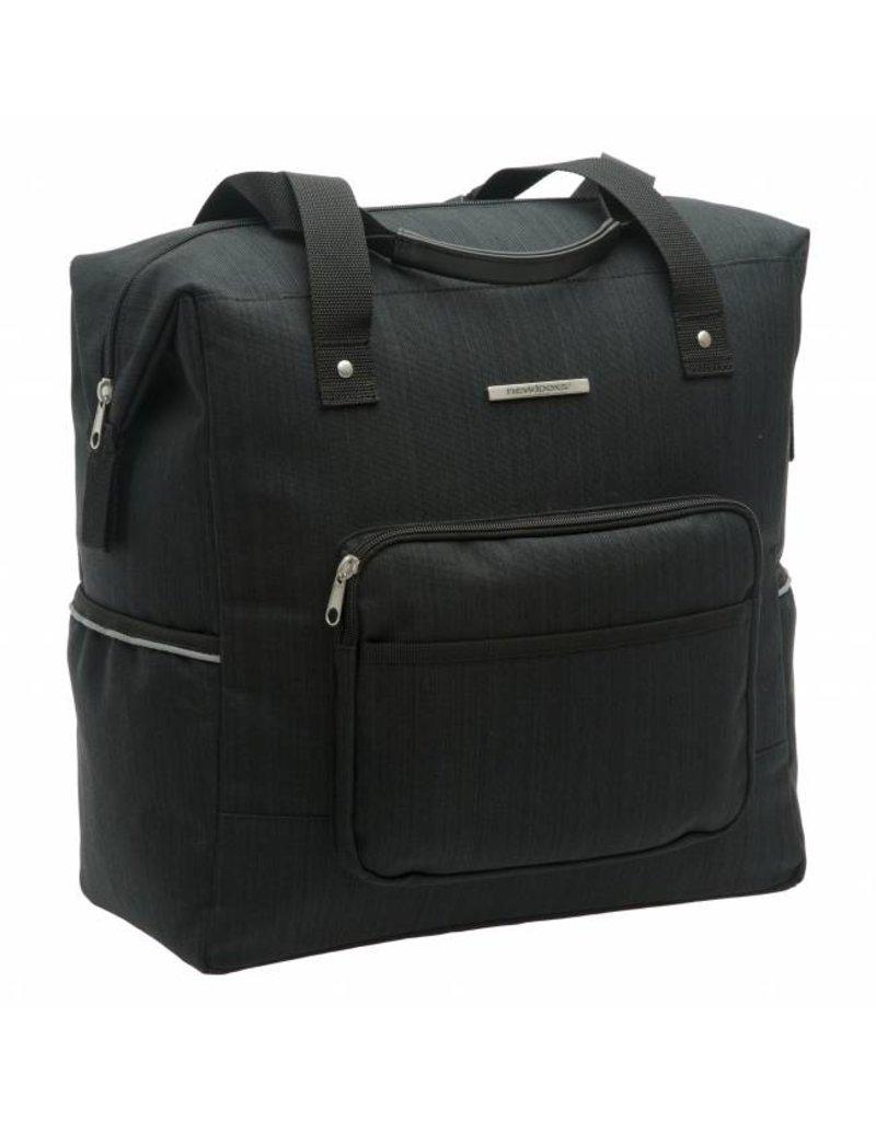 New Looxs Avero Camella pakaftas zwart 24,5L