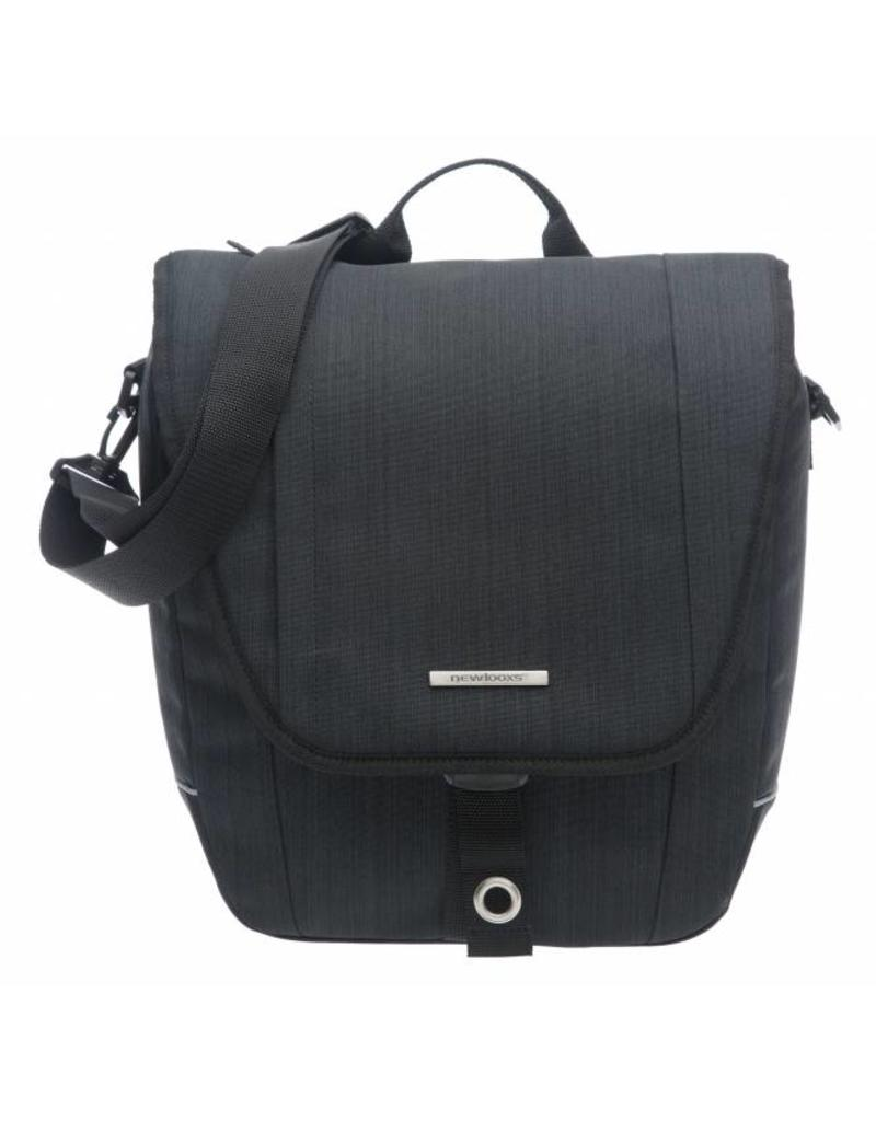 New Looxs Avero pakaftas zwart 12,5L