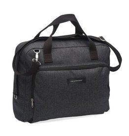 New Looxs Postino pakaftas / laptoptas zwart