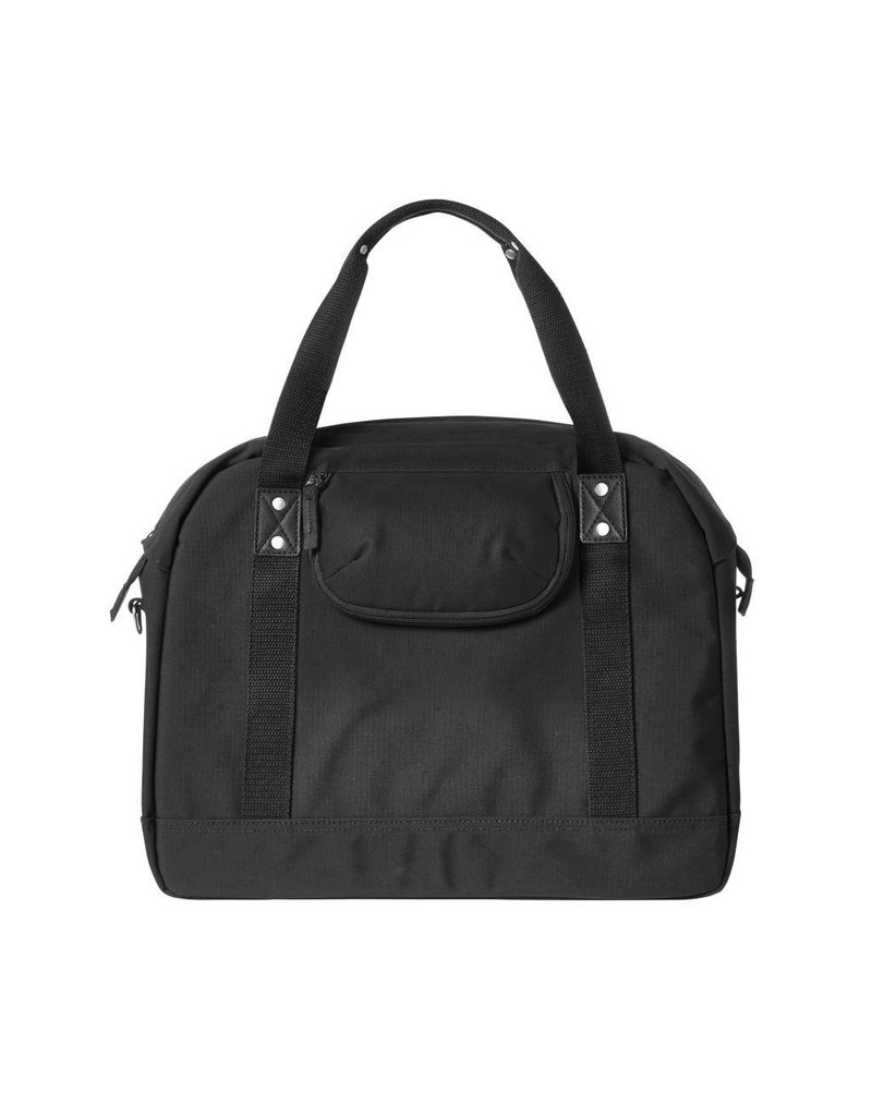 Basil Portland Business Bag zwart 19L