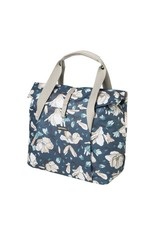 Basil Magnolia Shopper pakaftas blauw 18L