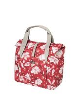 Basil Magnolia Shopper pakaftas rood 18L