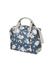 Basil Magnolia Carry All pakaftas blauw 18L