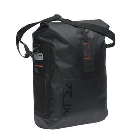 New Looxs Varo Single pakaftas zwart 20L