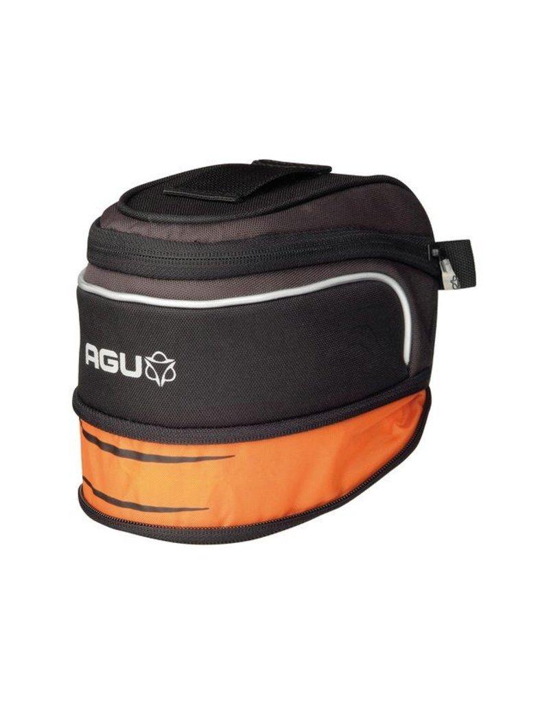 AGU zadeltas McMurdo 305 zwart 1.5/2 L