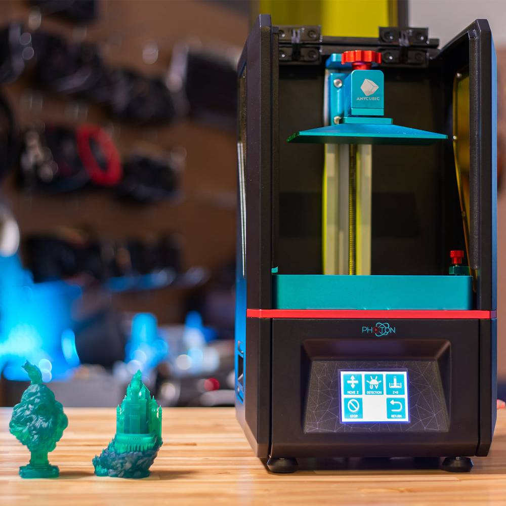 ANYCUBIC Photon DLP 3D-Printer