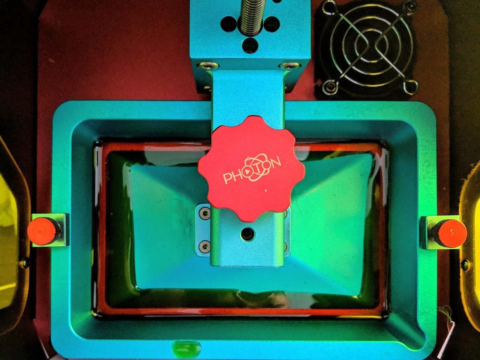 Anycubic Photon VS Anycubic Photon S: Is de upgrade het waard?