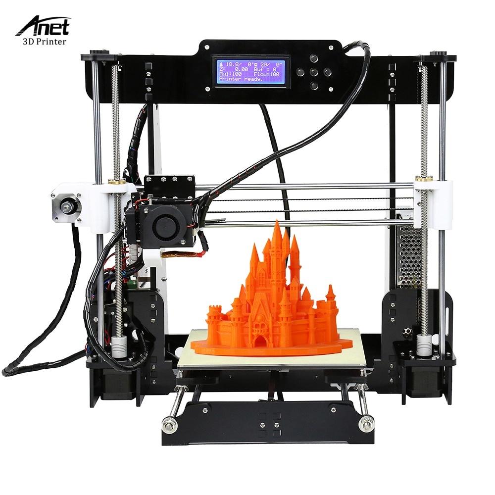 Anet Anet A8  FDM 3D-Printer