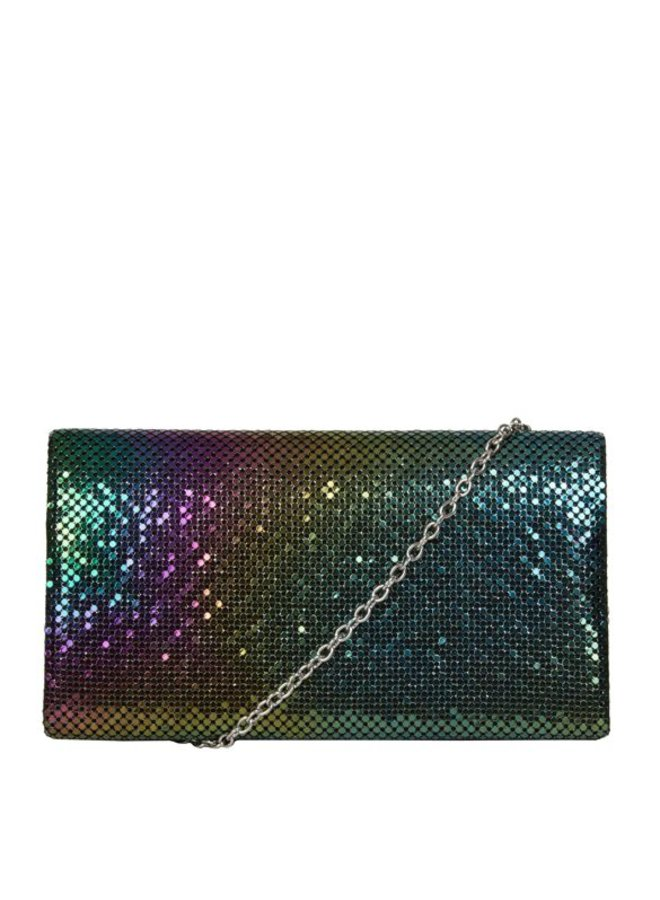 Clutch bag Ella (multi)
