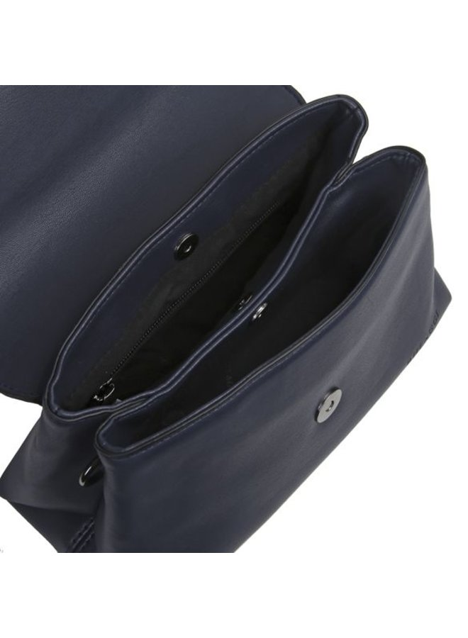 Crossbody tas Joy (donkerblauw)