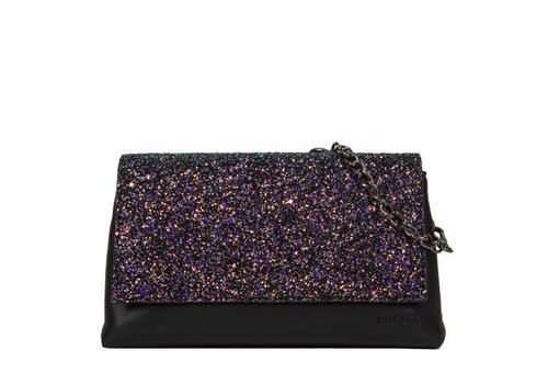 Clutch bag Joy (black)