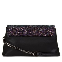 Clutch bag Joy (black)