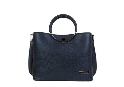 Handbag Stacey (dark blue )
