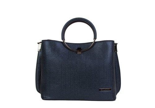 Handtas Stacey (donkerblauw)