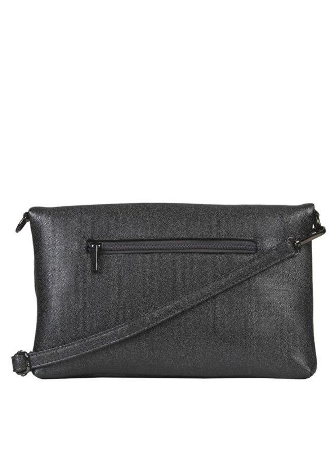 Clutch bag Stacey (black)