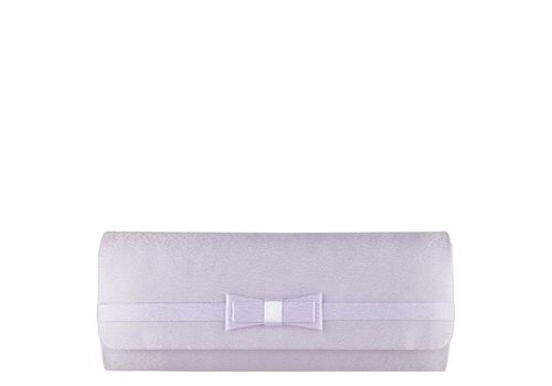 Clutch bag  Pam (lilac)